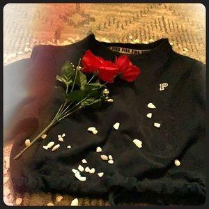 Black PINK sweatshirt worn once
